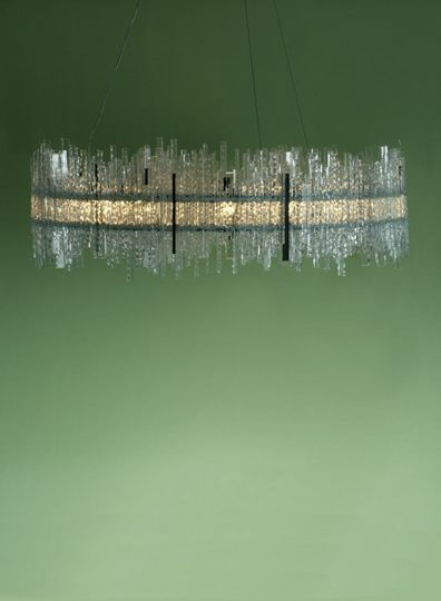 Gulfoss Chandelier