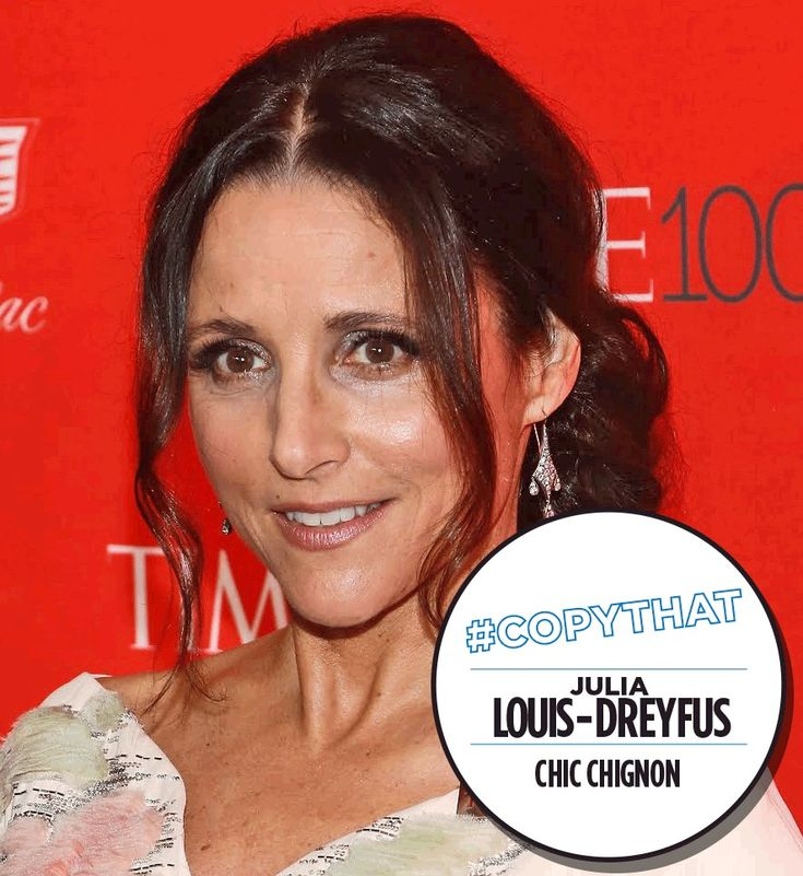 Julia Louis-Dreyfus is one of the few comedians in Hollywood who cannail a punch line. From her wisecracks as Elaine Benes onSeinfeld to her witty remarks as Selina Meyer onVeep, gut-busting laughter is sure to ensuewhenever she is onscreen. But when it comes to her red carpet style, Louis-Dreyfus