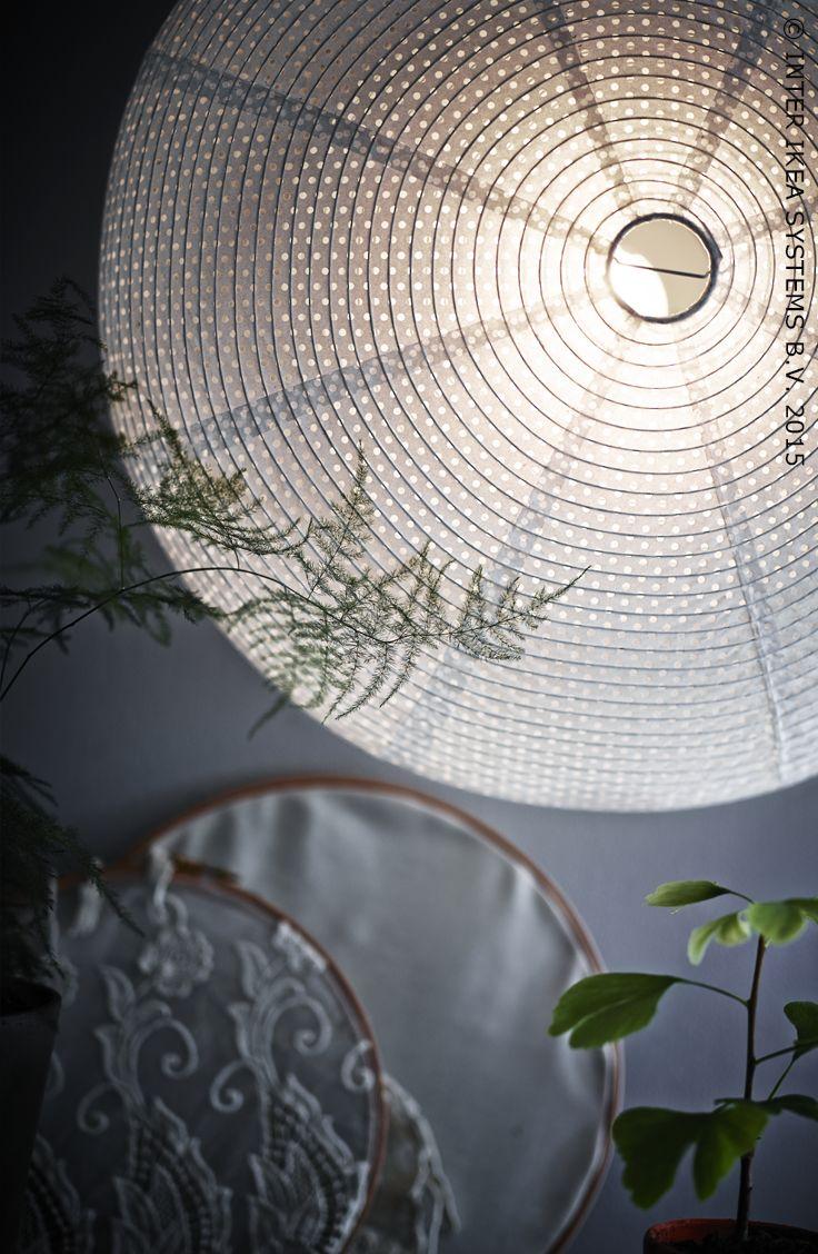 Luminaire chambre ikea - Ikea appliques verlichting ...