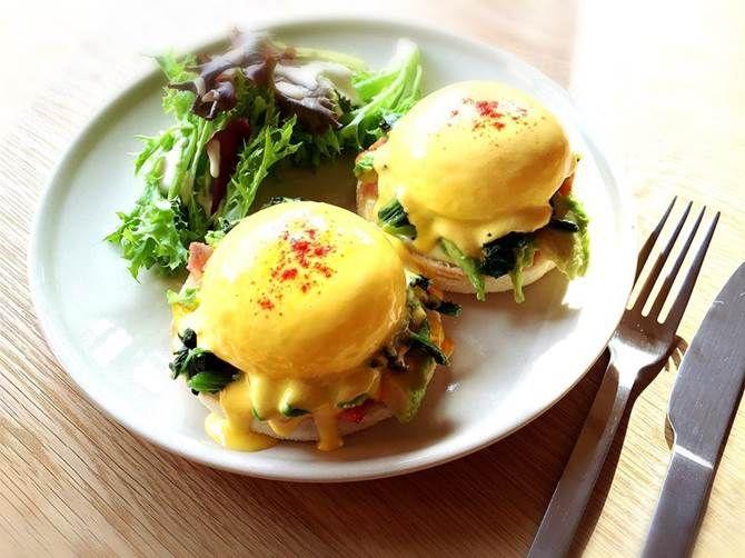 【軽井沢】おいしい朝食16選!緑に囲まれた素敵な雰囲気で朝ごはんを…