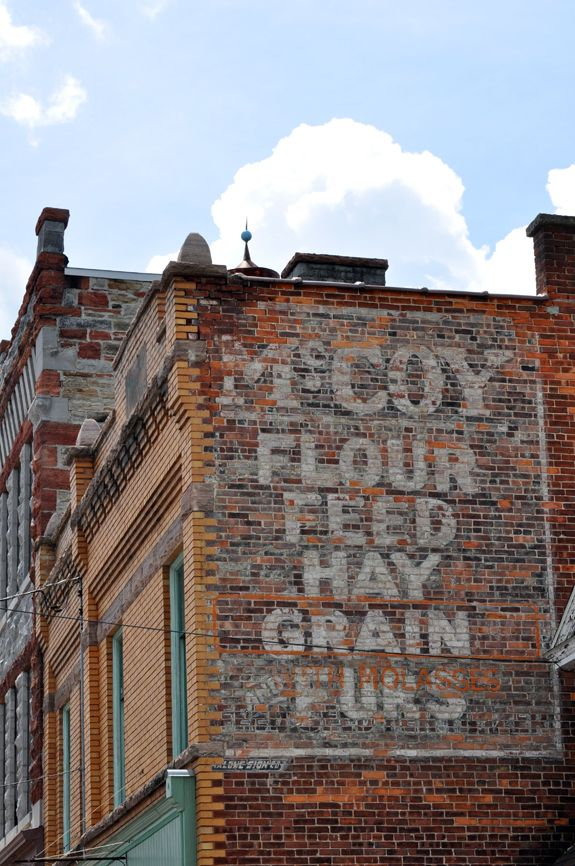 106 Best Images About Ghost Signs Advertising On Pinterest