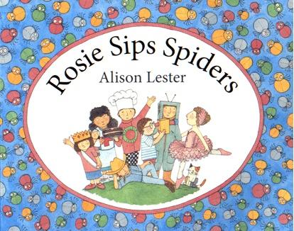 Alison Lester