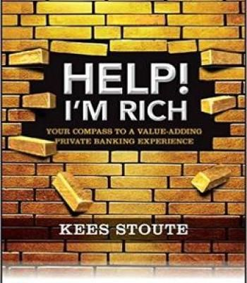 Help I'M Rich!: Your Compass To A Value-Adding Private Banking Experience PDF