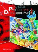Pavucikove dobrodruzstva (Peter Gajdosik)