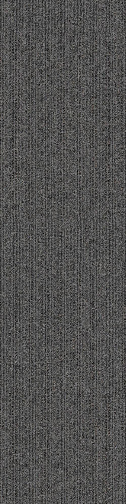 Interface carpet tile: On Line Color name: Pewter Variant 7
