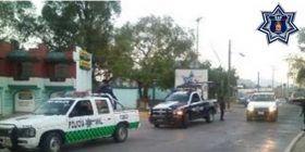 """Realiza Policía Vial Estatal operativo contra taxis """"piratas"""" en Huajuapan de León"""
