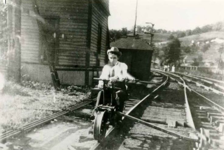 prince, west virginia velocipede if you enjoy the