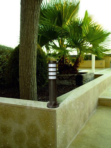 Gardens lights by LEDS-C4 will give you simple elegance and durability. Your garden impresses charm that will enchant you and your visitors.