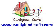 Candyland Crafts ~ one stop shopping for all candy making supplies.