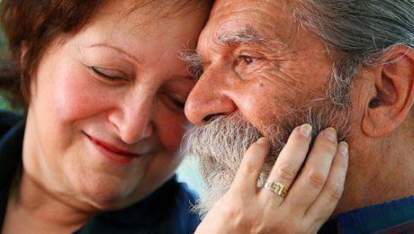 Европейский суд по правам человека заявил о важности секса после 50 лет