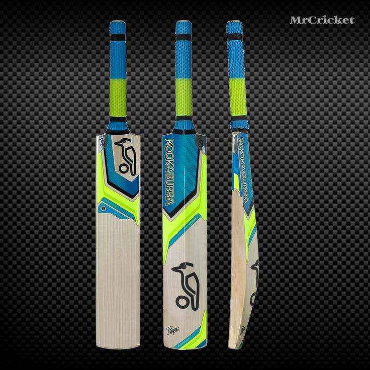 Kookaburra Verve Pro Players Cricket Bat available from Mr Cricket the leading UK supplier of All Cricket Bats.