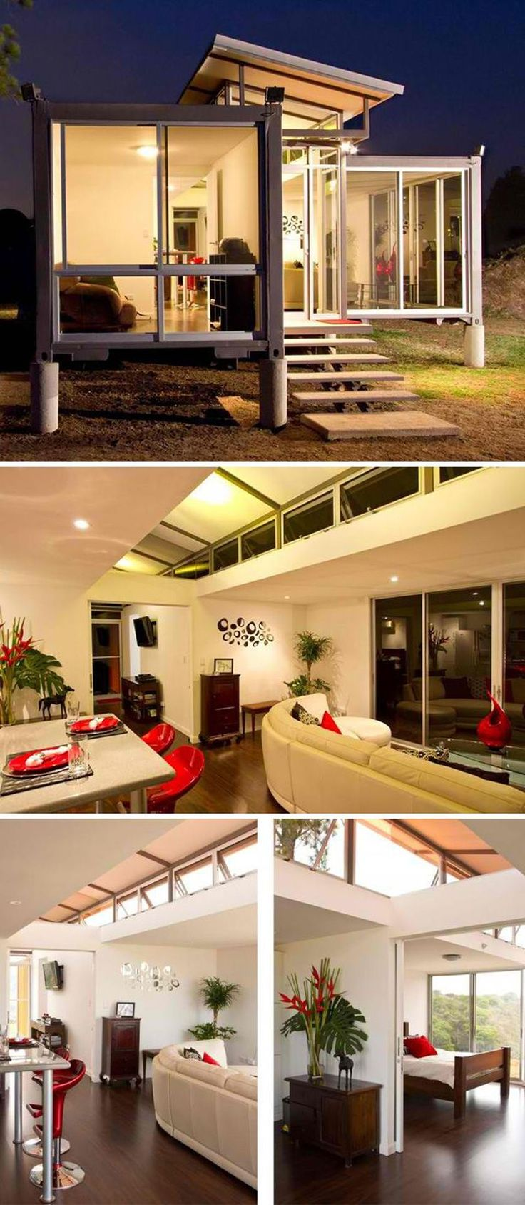 The 25+ best Container house design ideas on Pinterest | Container ...