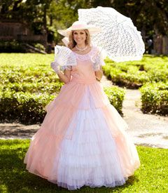 womens peachy southern belle costumeChase Fireflies, Peachy Southern, Halloween Costumes, Southern Belle Costumes, Belle Dresses, Southern Belle Dress, Women Peachy, Kentucky Derby, Costumes Ideas