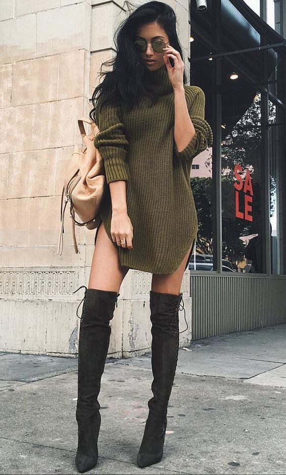 Best 10  Knee high boots ideas on Pinterest | Shoe boots, Sexy ...