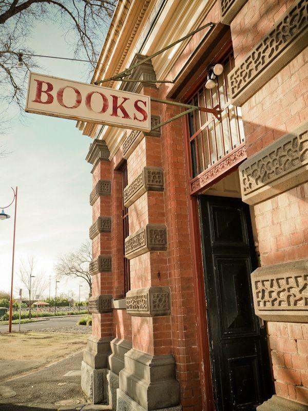 Bookshop