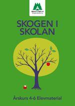 Åk 4-6, Elevmaterial, övningar från Skogen i Skolan
