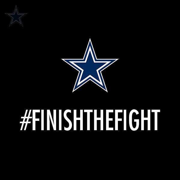 Let's Go Cowboys!!!