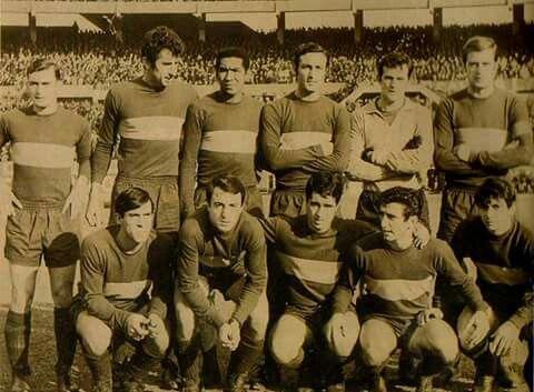 Un día como hoy 23 del mes de junio pero del año 1968 el club atlético Boca Juniors como visitante empataba con el club atlético River Plate por 0 a 0.