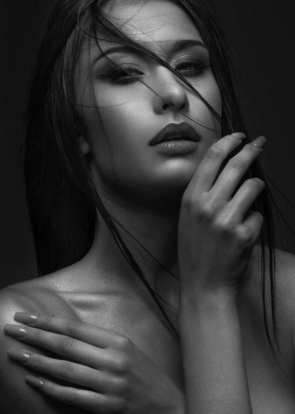 Fashion / Beauty Photography - 3rd Place Winner by Lukasz Malczewski