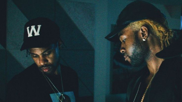 """#music Reese LAFLARE Drops """"They Don't"""" With PARTYNEXTDOOR & London On Da Track #crestron"""