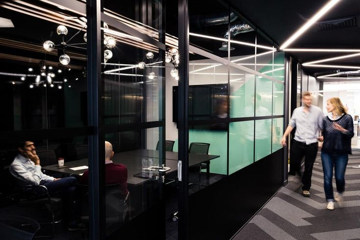 Hat Trick Productions Action Workspace Collaboration Space Work Space Trick