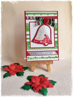 Świąteczne kartki z Ulą