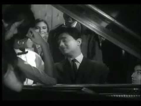 Khwaab Ho Tum Ya Koi - Dev Anand - Teen Deviyan - Romantic Old Hindi Songs - Kishore Kumar