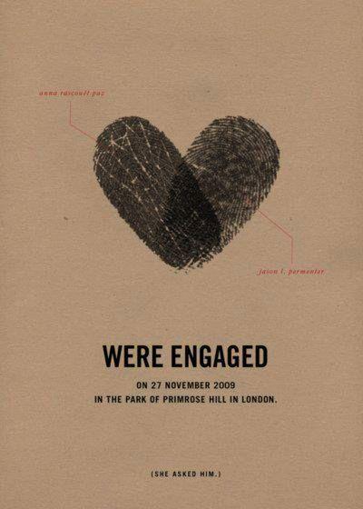best engagement announcements - Google Search