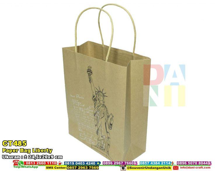 Paper Bag Liberty WA/SMS/Telp 089630123779, 085729637569 Pin BBM 5E9C1BC6 #PaperBag #PabrikBag #SouvenirPernikahanMurah