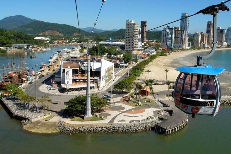 Balneário Camboriú, Santa Catarina  - BRASIL                                                                                                                                                                               Mais