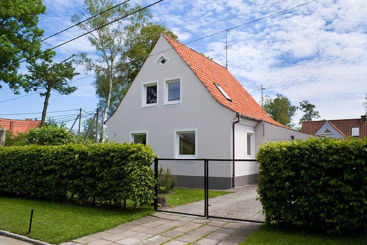 Старинные немецкие дома доступны каждому? | Блог Серый Волк | КОНТ