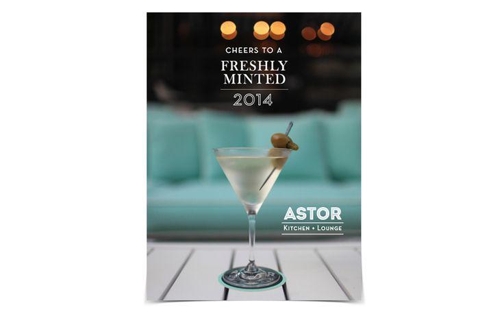Hospitality Hotel Astor Freshly Minted Ad Freshly