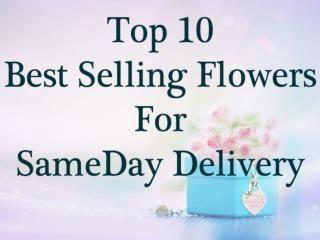 #Top #Selling #Flowers