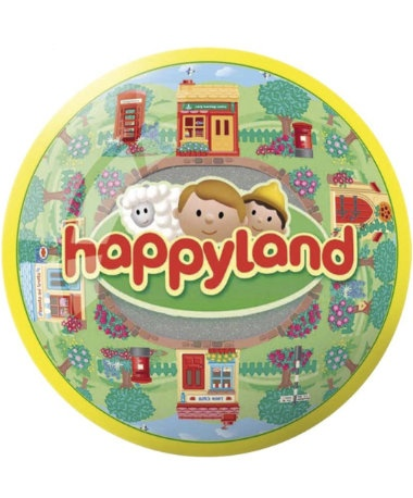 HappyLand Toys from ELC