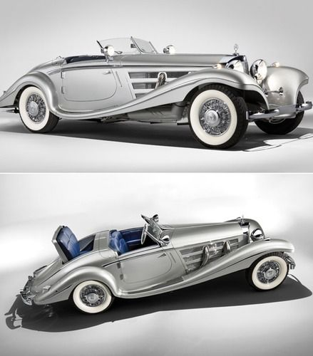 Most Expensive Mercedes >> most expensive mercedes benz model | most expensive Mercedes Benz, world war two roadster ...