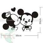 Mickey en minnie