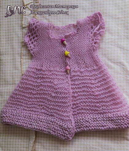 Одежда для девочек, ручной работы. Ярмарка Мастеров - ручная работа. Купить Мальвина. Handmade. Бледно-розовый, фотосъемка новорожденных, newborn