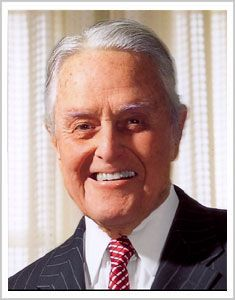 Sargent Shriver, 1915-2011, married to Eunice Kennedy Shriver -- creator of the Peace Corp and so much more!