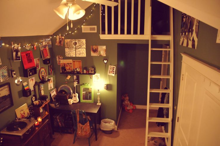 Best 25 vintage hipster bedroom ideas on pinterest indie room decor indie hipster bedroom - Tumblr teenage bedroom ...