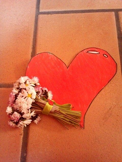 Un cuore solo per voi:-):-):-):-)