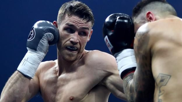 World Boxing Super Series: Callum Smith joins George Groves in final | Bible Of Sport