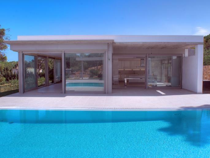 incroyable from Location Espagne Villa · Alquiler-Chalet-Costa-Brava-La-Escala-