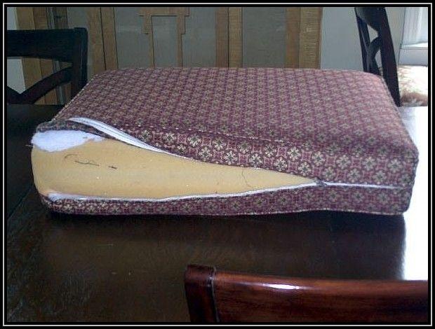 69 best superior foam cushions images on pinterest. Black Bedroom Furniture Sets. Home Design Ideas