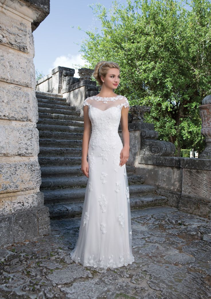 Sincerity bridal spring 2016 wedding dresses for Colorado springs wedding dresses