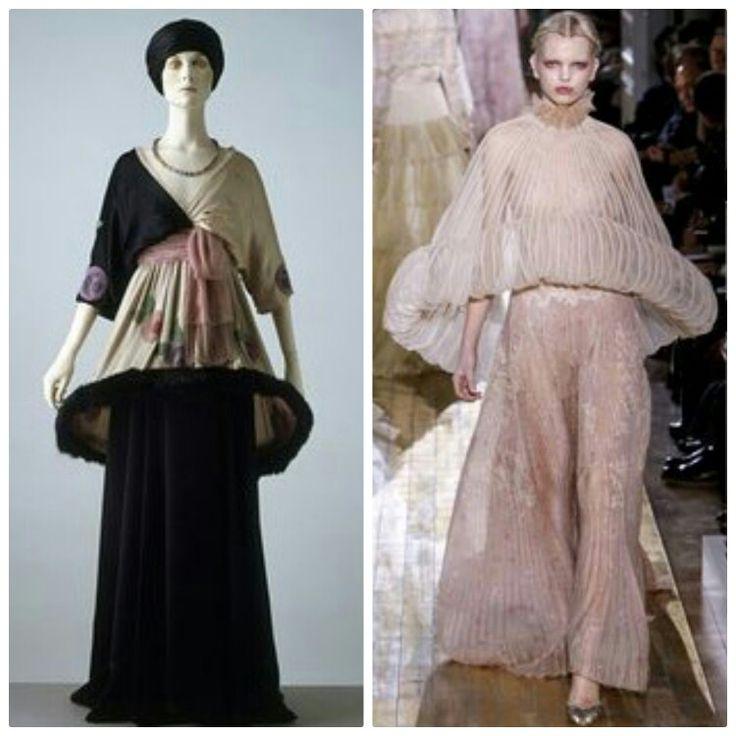 1910 - Valentino/ Couture Collection - Primavera 2011