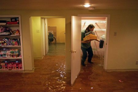 Do not base your choice of an emergency water damage restoration company on price or even recommendation from your insurance company. If possible, talk to friends and neighbors who might have enlisted a water and mold remediation service in the past. This is very important because your insurance company will look for a service that is less costly and such a service might of a poor quality.