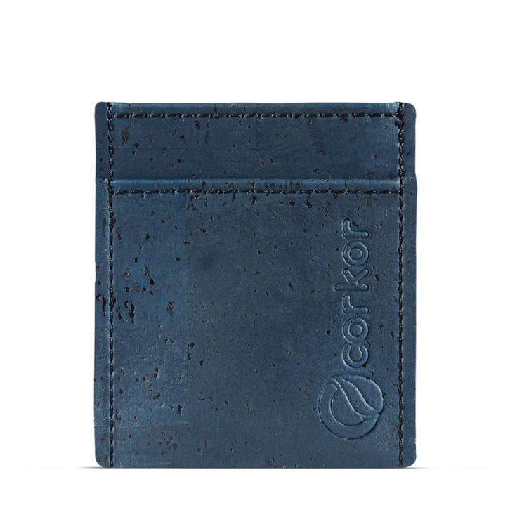 Minimalist Vegan Wallet