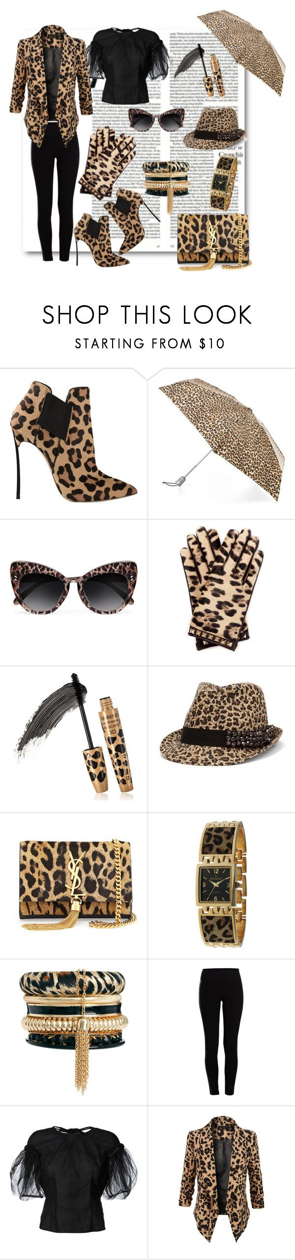 """""""Spring Boots"""" by atenaide86 ❤ liked on Polyvore featuring Casadei, Totes, STELLA McCARTNEY, Olive & Pique, Yves Saint Laurent, Peugeot, River Island, Pieces, Simone Rocha and LE3NO"""