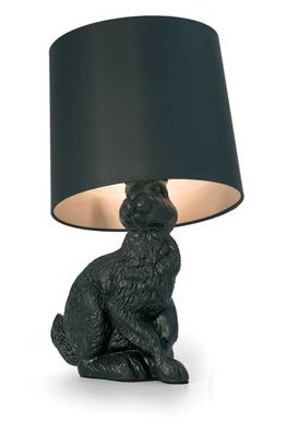 rabbit lamp www.moooi.com