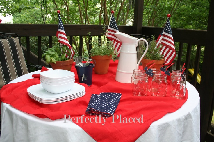 memorial day weekend bbq ideas